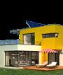 Casas Modelo 3D Junkers
