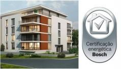 certificação energética de edificios
