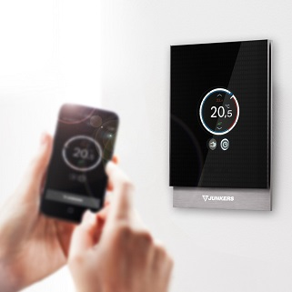 Junkers Easy Control CT