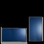 Coletores Solares Planos Gama TOP: FKT-2